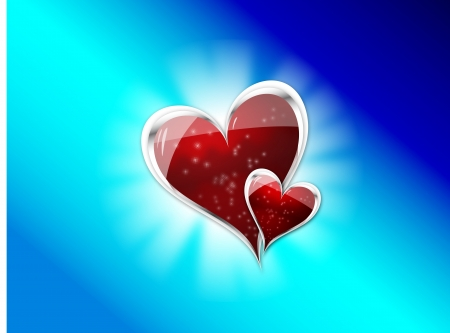Heart Stock Vector - 15476688