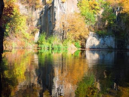 Tarn in Hungary Stock Photo - 16003406
