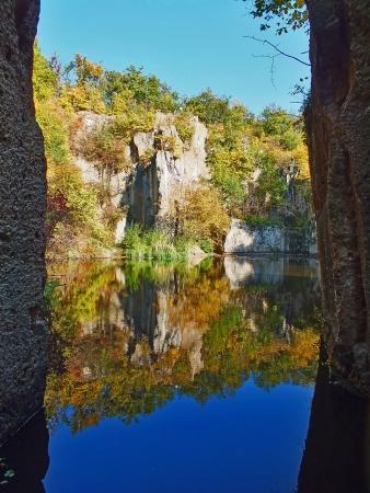 Tarn in Hungary Stock Photo - 16003401