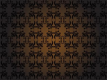 Hungarian seamless pattern - vector illustration