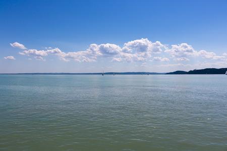Hungarian LakeBalaton - outdoor photography