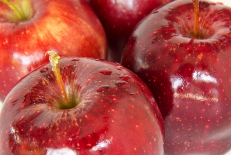 apples Stock Photo - 19244454