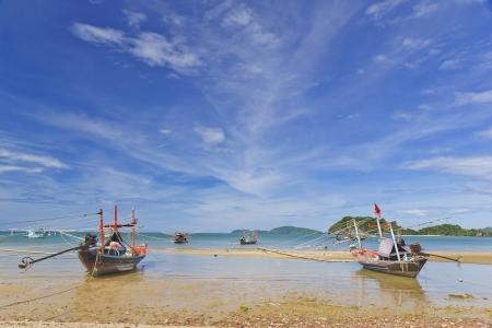 Sairee beach, Thailand
