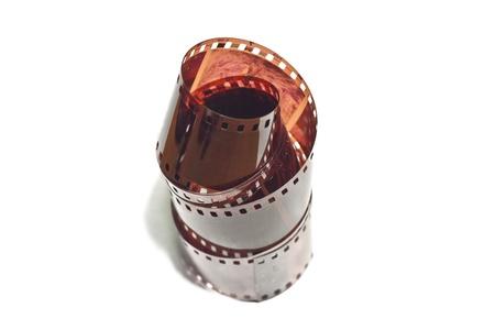16mm: 35mm film