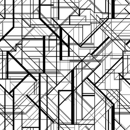 grid: Vintage background. Retro style frame