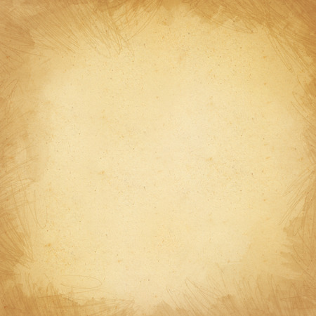 paper old: Beige paper vintage texture. Vector illustration.