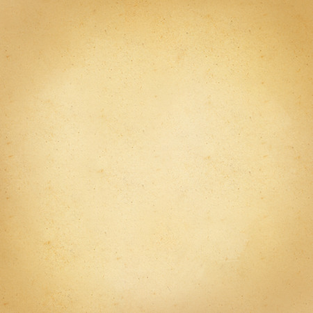 Beige paper vintage texture. Vector illustration.