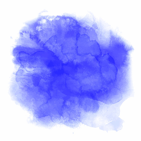 Abstract vettore acquerello.