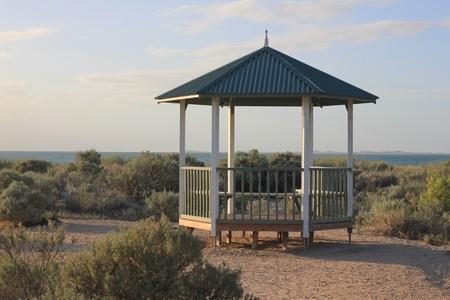 cabane plage: Beach Hut � Jurien Bay