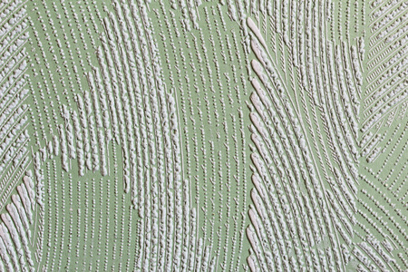 green lines: Green paper with lines