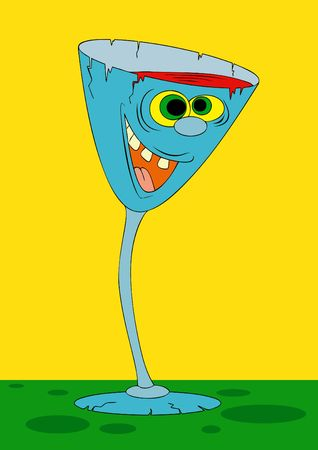drunken cup photo