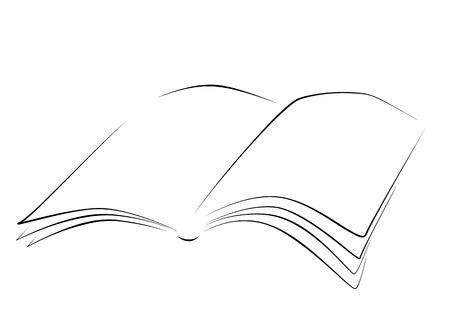 hand writing: book