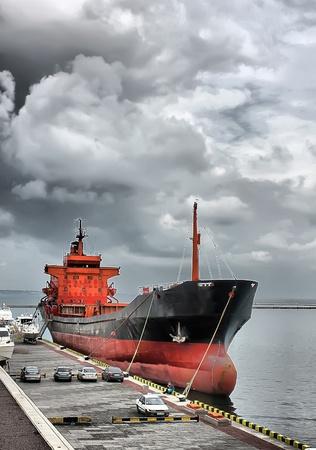 vessel Stock Photo - 9535243