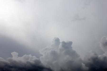 beautiful sky Stock Photo - 9535217