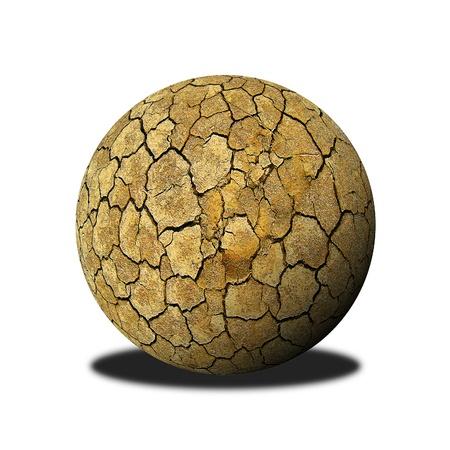 clay ball Stock Photo - 10070724
