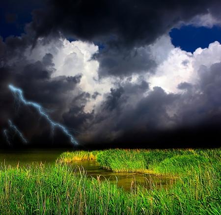 Storm Stock Photo - 14855948