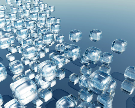 ice: ice