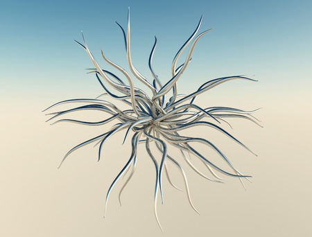 neoplasm: virus