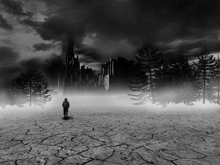 murk: Fantastic worlds