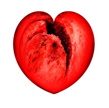 dole: broken heart