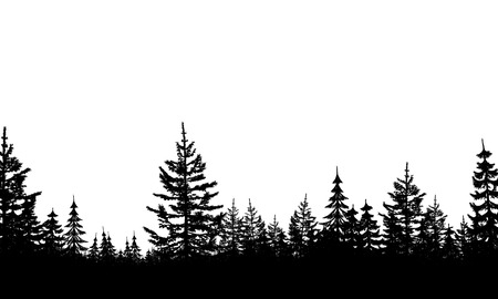 frondage: forest