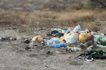 basurero: dump