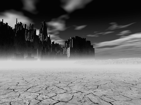 ciudad muerta