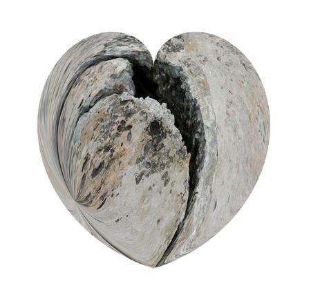 heart of flint