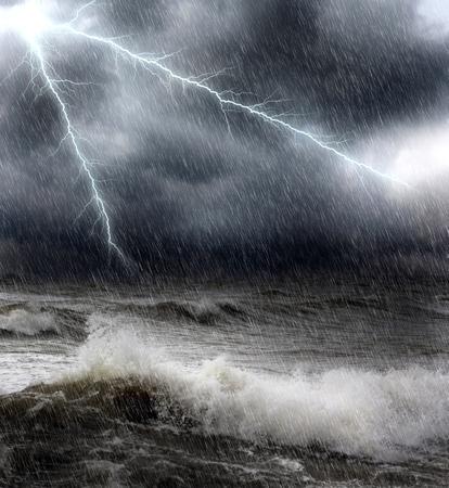 jolt: storm