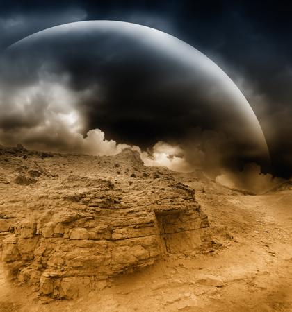 terra: Fantastic worlds