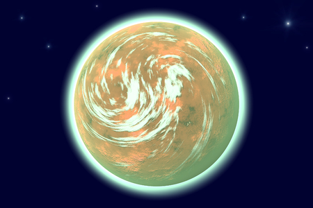 wilds: planet