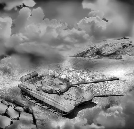 imminence: guerra