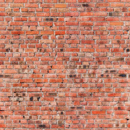 seamless old bricks texture Stock Photo - 21404288
