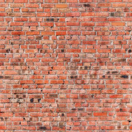 paredes de ladrillos: transparente viejo textura de los ladrillos
