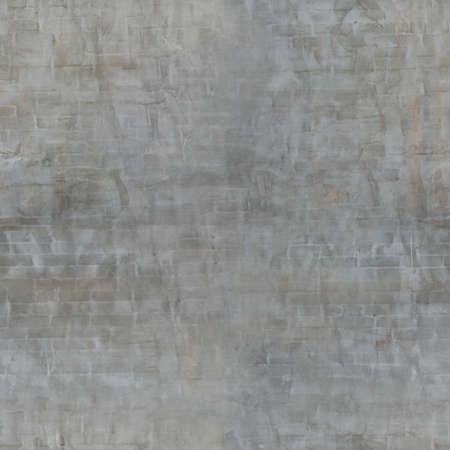 gray grunge seamless concrete texture Stock Photo - 21404295