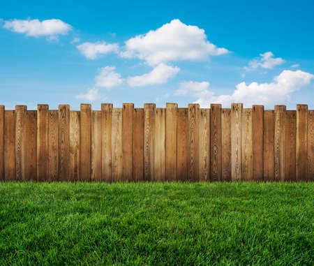 garden fence: garden fence