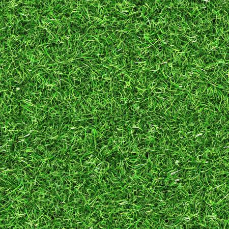 シームレスな草のテクスチャ 写真素材