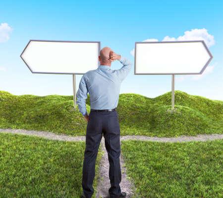 decis�es: escolha conceito