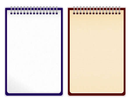 notepads: notepad vector