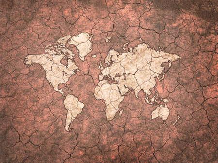 sequias: concepto global sequía