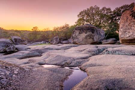 Beglik Tash megaliths, sightseeing in Bulgaria