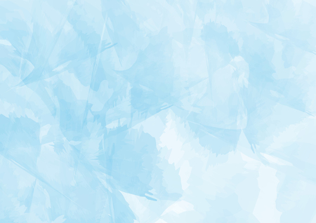 Blue Watercolor background,Vintage Style with space for text in put,design for wallpaper and texture,vector illustration.