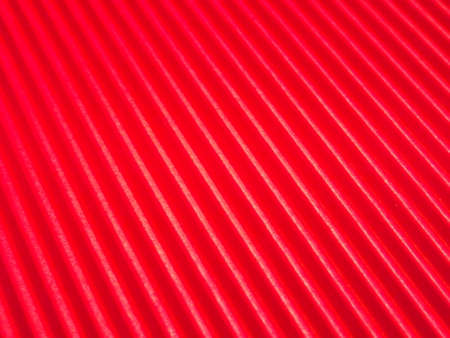 red background with longitudinal radial stripes. High quality photo