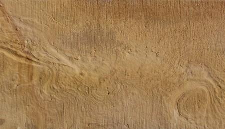 sandstone: Golden sandstone Stock Photo