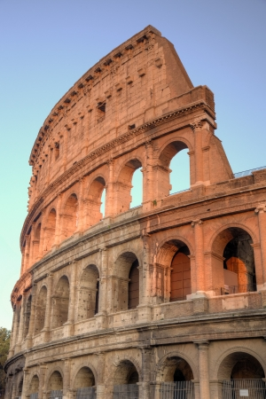 Colosseum  Roma  Rome , Italy photo