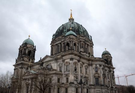 dom: Berliner Dom  Berlin, Germany