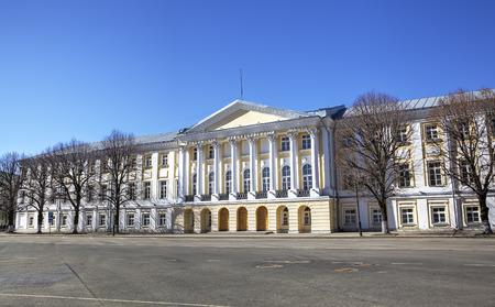 duma: Regional Duma  Goverment office   Yaroslavl, Russia