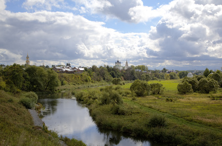 Suzdal, Golden Ring of Russia. photo
