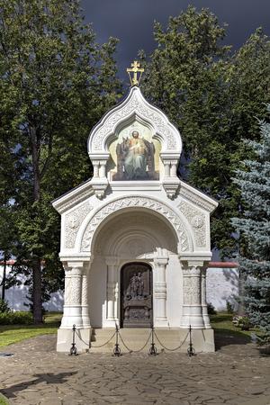 Spaso - Evfimevsky monastery. Suzdal, Golden Ring of Russia. photo