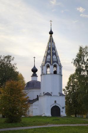 provincial tourist area: Catedral de la Asunci�n. Ples, Anillo de Oro de Rusia